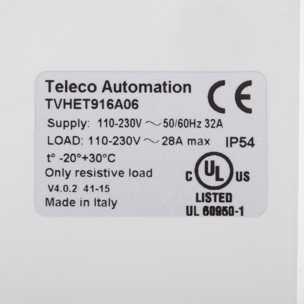 Bromic Heating BH3130011 Tungsten Smart Heat Wireless