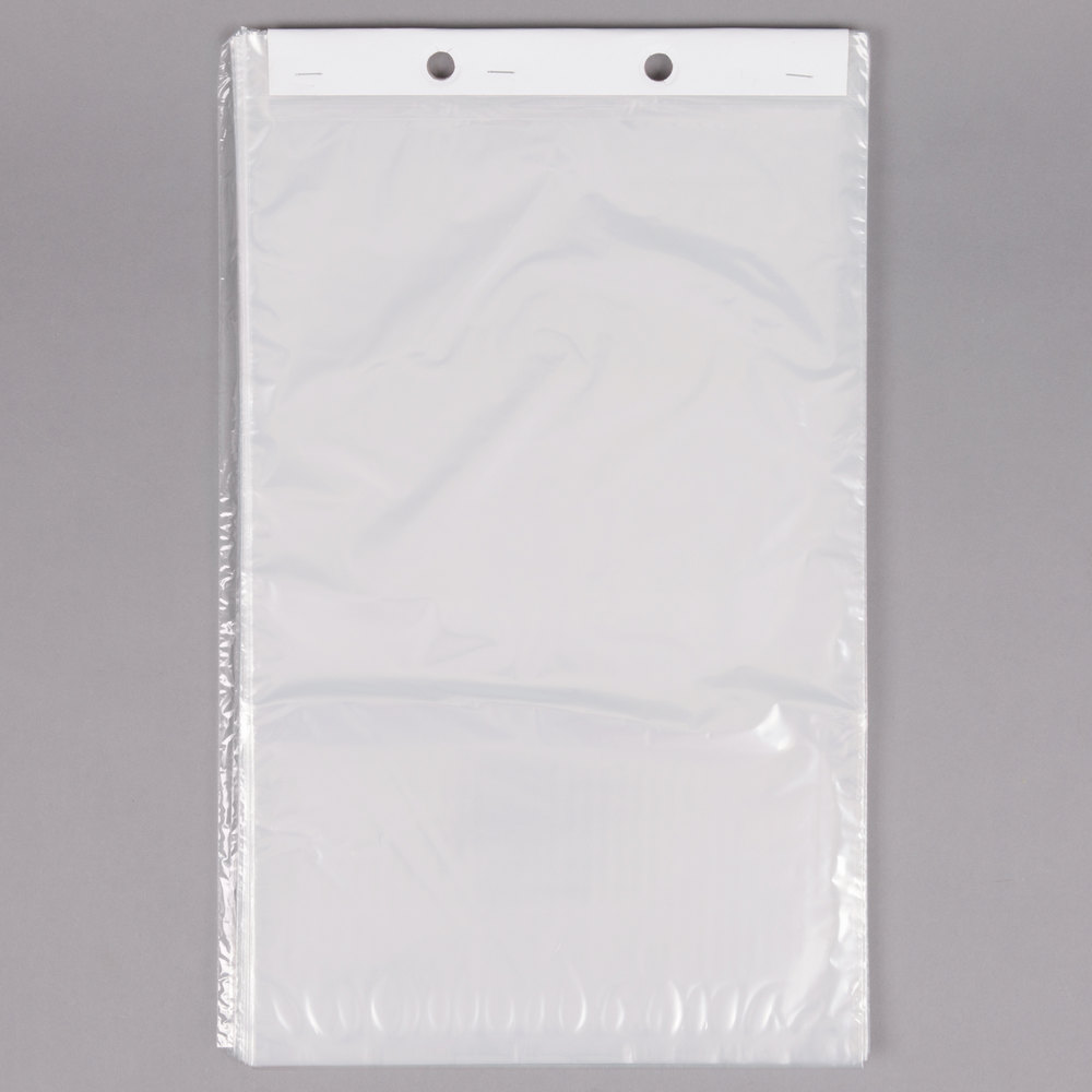 Candy Bags Cotton Clear
