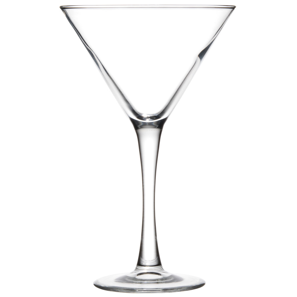 Arcoroc 00213 Excalibur 10 oz. Martini Glass by Arc