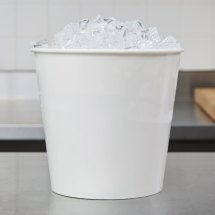 Disposable Paper Ice Bucket