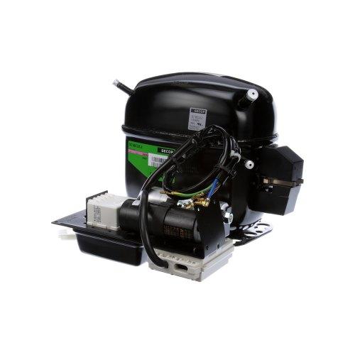 small resolution of true refrigeration 918835 compressor