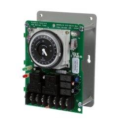 defrost timers refrigerator defrost timers rh webstaurantstore com 21340101 timer wiring diagram  [ 1000 x 1000 Pixel ]