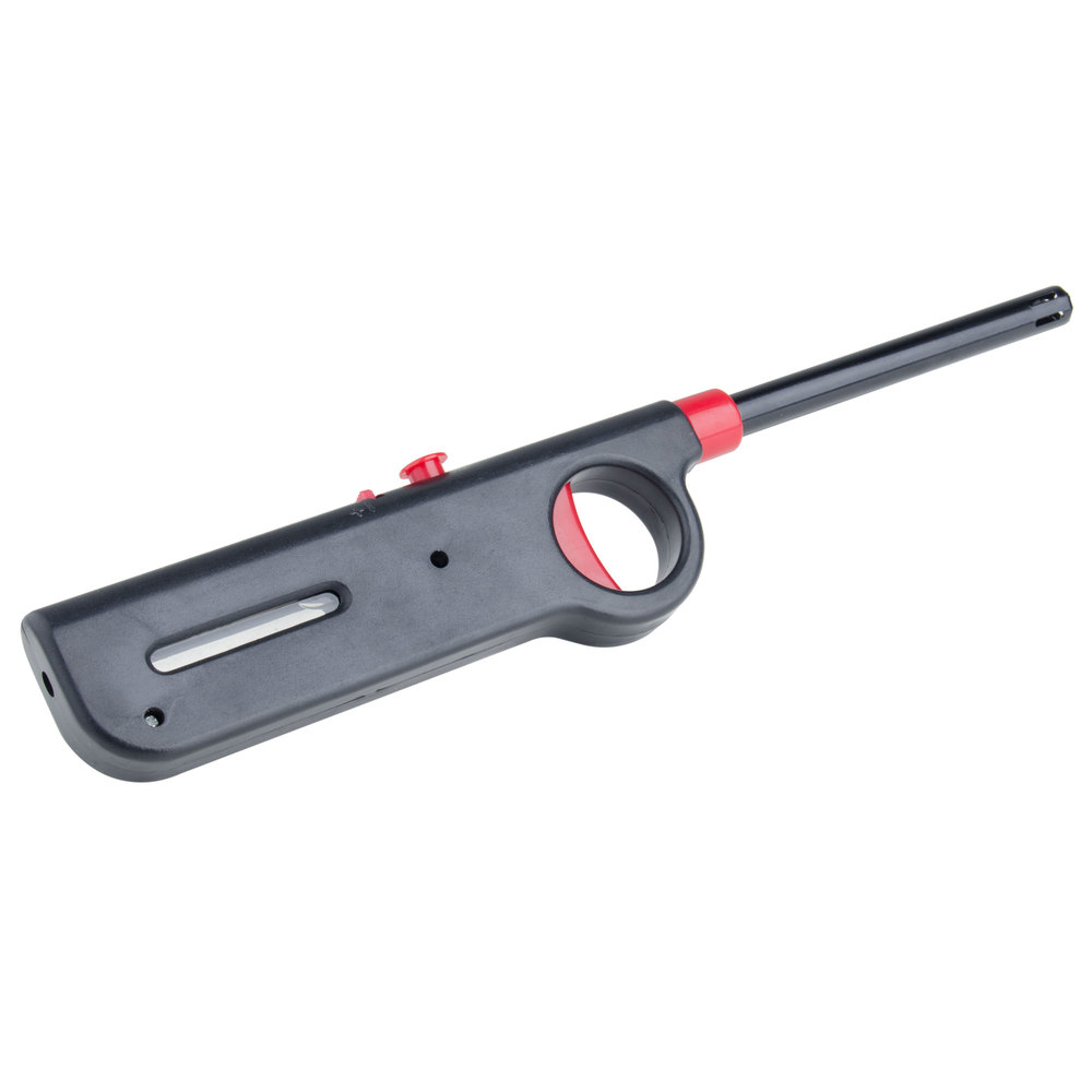 Refillable Butane Lighter 2Pack