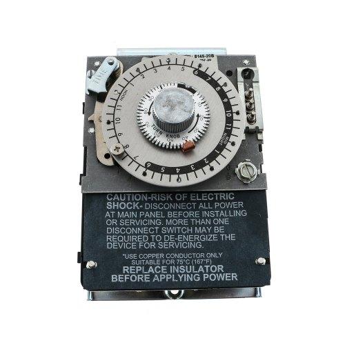 small resolution of kelvinator 24 0513 defrost timer