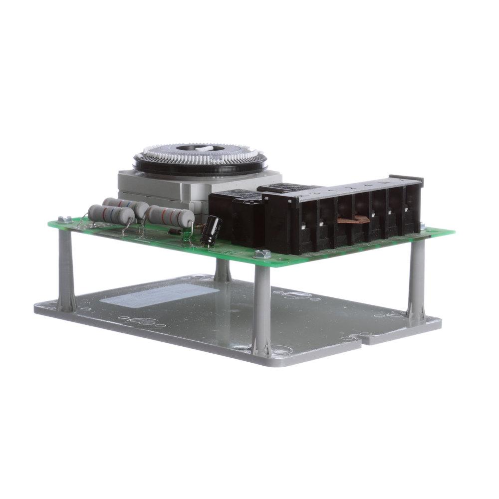 medium resolution of heatcraft 21340101 electric timer defrost