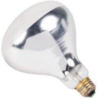 Shatterproof Heating Bulb - 250W