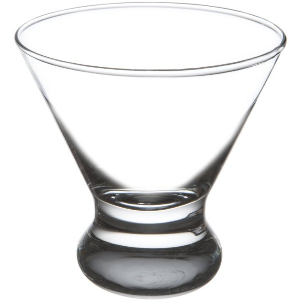 Libbey 400 Cosmopolitan Glasses 8.25 Oz