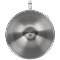 KitchenAid KSMC7QBOWL 7 Qt. Stainless Steel Mixing Bowl ...