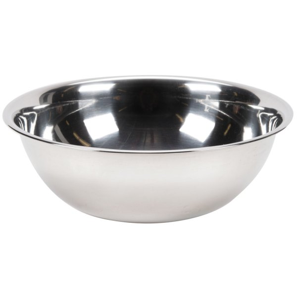 Vollrath 47935 5 Qt. Stainless Steel Mixing Bowl