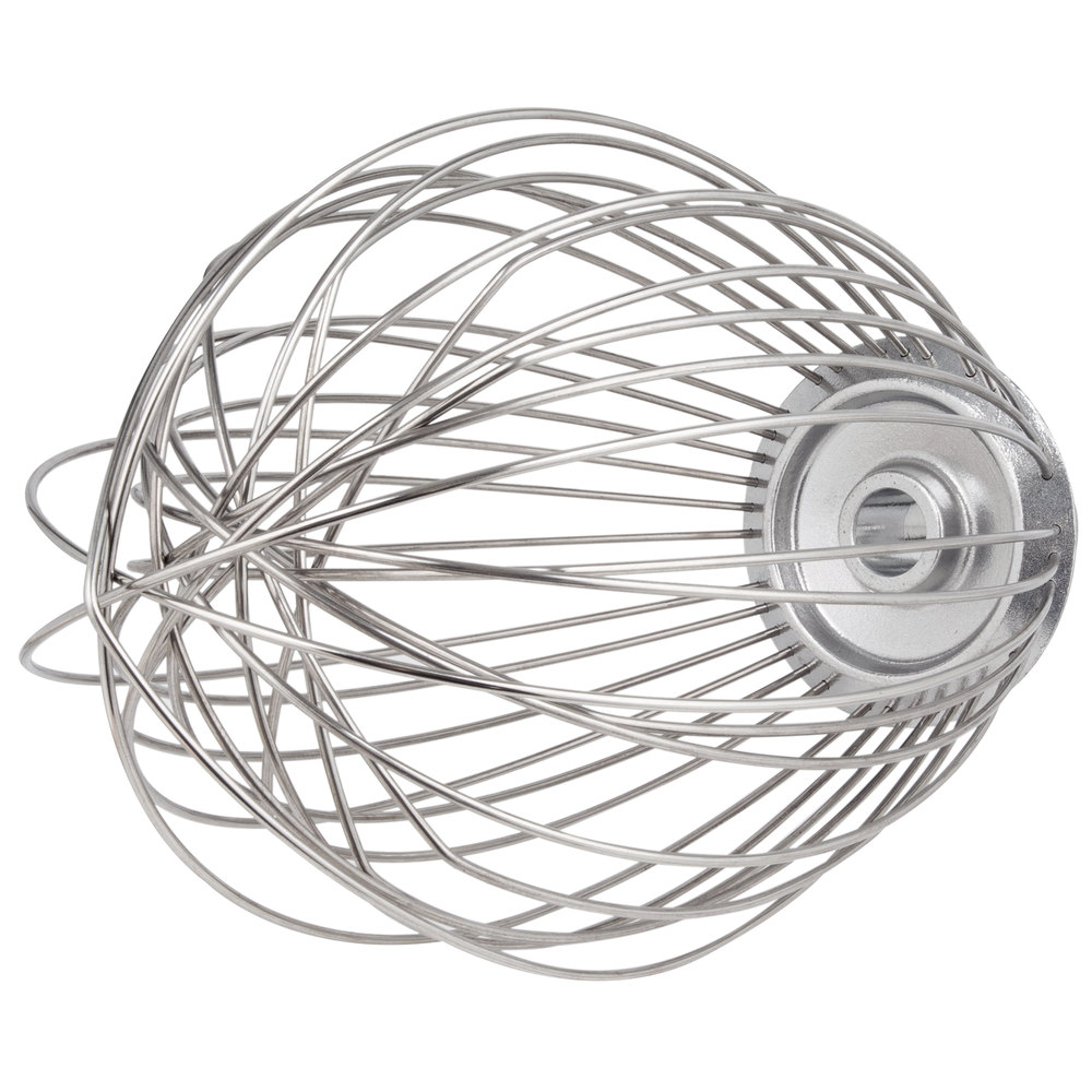 Hobart Equivalent Classic Stainless Steel Wire Whip for 80