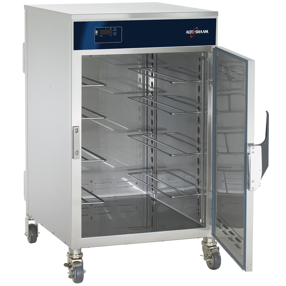 AltoShaam 1200S Low Temperature Mobile Holding Cabinet