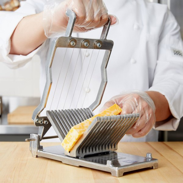 """Vollrath 1811 Redco Cubeking 3 4"""" Cheese Slicer"""