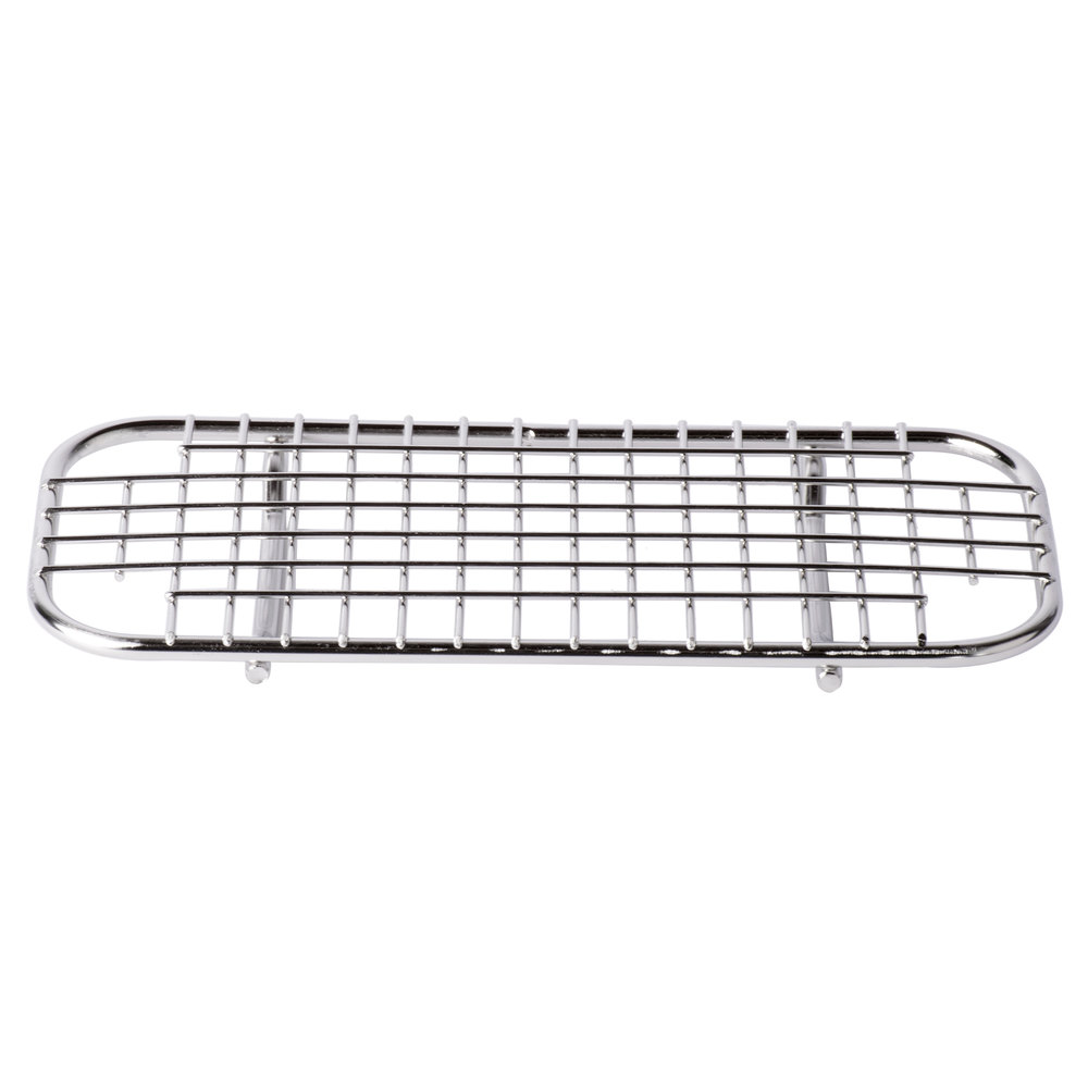 Vollrath 74300 1/3 Size Stainless Steel Wire Cooling Rack