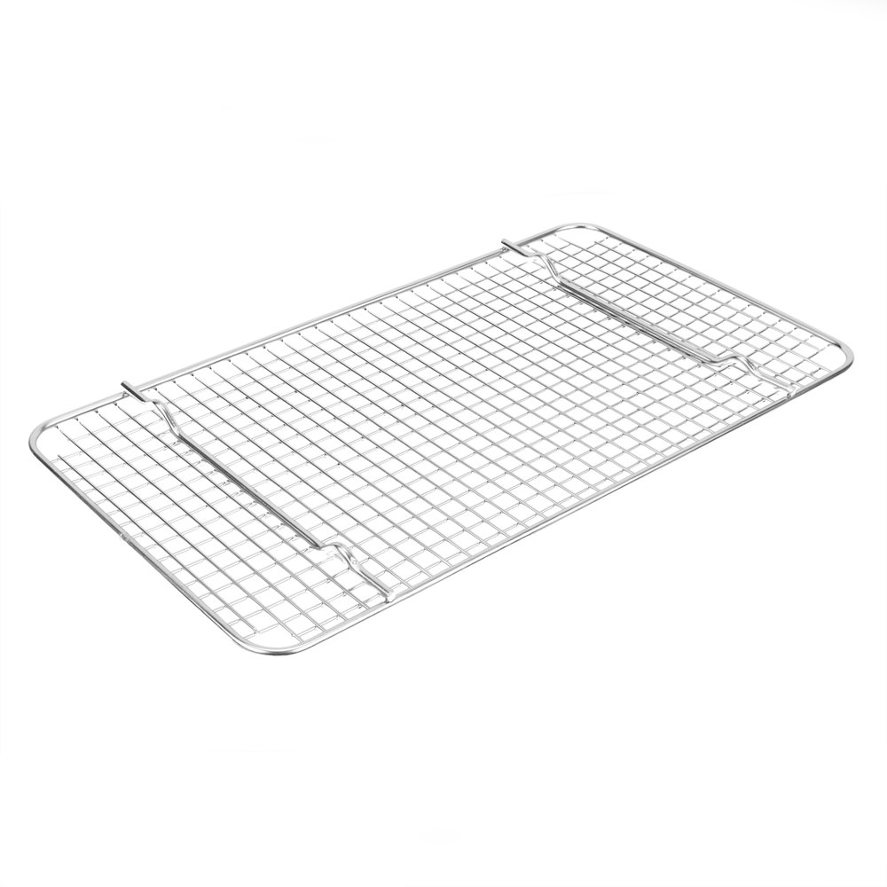 Vollrath 74100 Full Size Stainless Steel Wire Cooling Rack