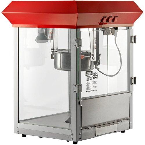 small resolution of popcorn machine popper 120v 850w