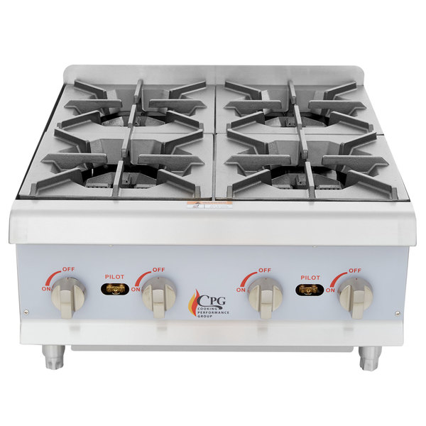 A Clean Gas Stove Is So Nice To Cook On And Not Very Difficult Achieve