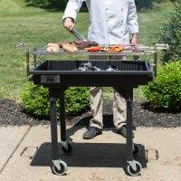 Backyard Pro Grill | Outdoor Goods