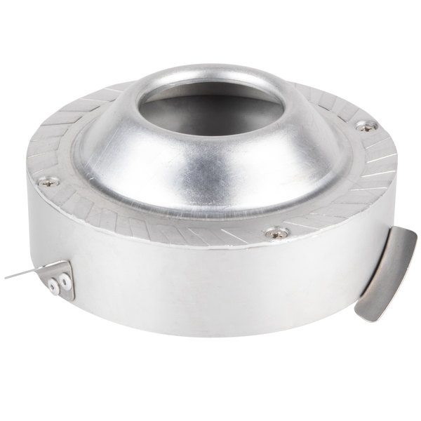 details about heating head