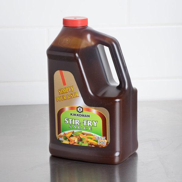 kikkoman 5 gallon stir