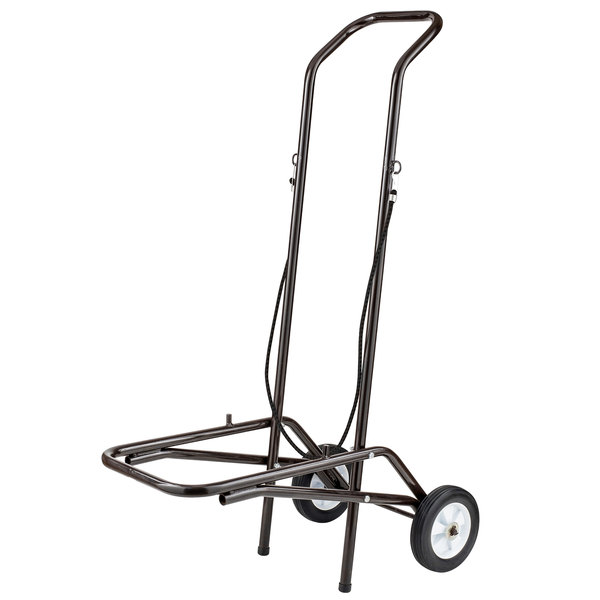 National Public Seating DY9000 Stack Chair Dolly