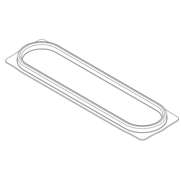 Bunn 39299.0000 Replacement Lid for Refillable Juice Container