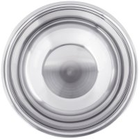 20 Qt. Standard Weight Stainless Steel Mixing Bowl
