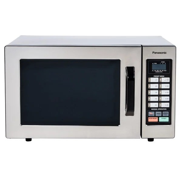Panasonic Induction Microwave Oven