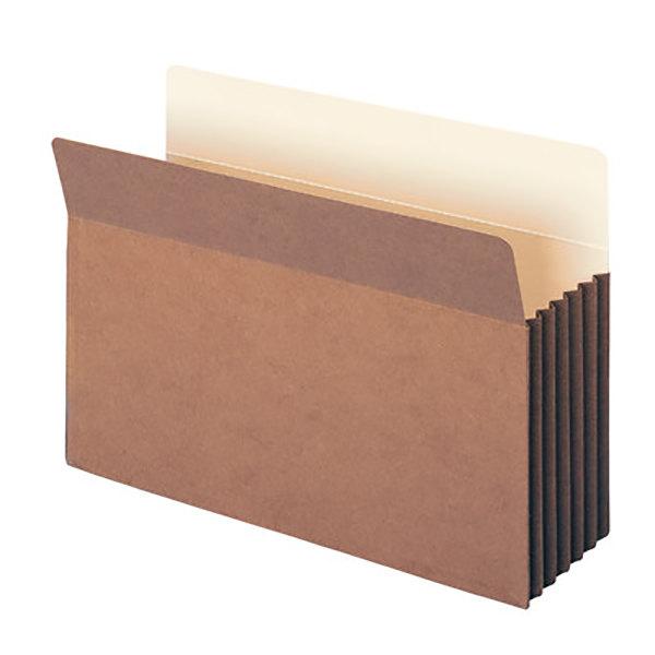 Smead 74274 Legal Size File Pocket  10Box