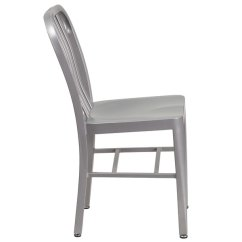 Indoor Outdoor Chairs Chair Kneel Stool Flash Furniture Ch 61200 18 Sil Gg Silver Metal Main Picture Image Preview