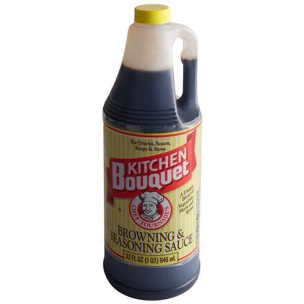 Kitchen Bouquet 1 Qt Browning and Seasoning Sauce