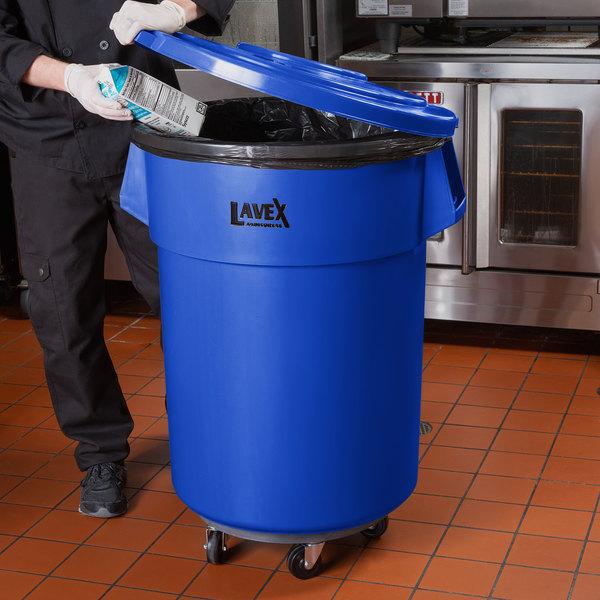 lavex janitorial 55 gallon