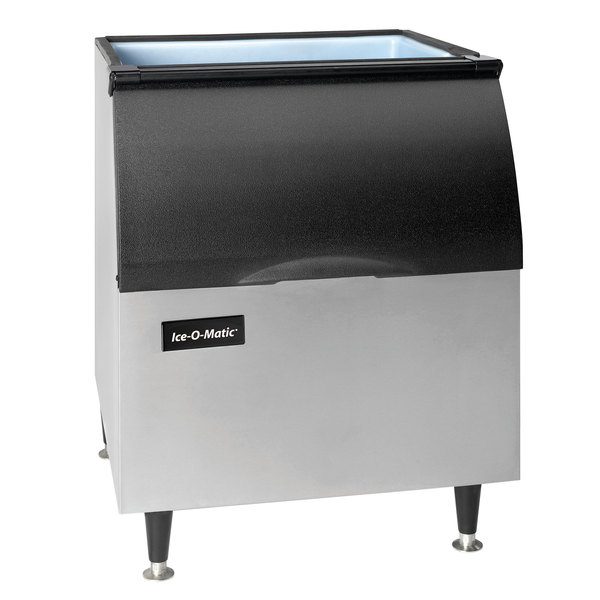 Ice-O-Matic B40PS Ice Storage Bin - 344 lb. Main Image 1