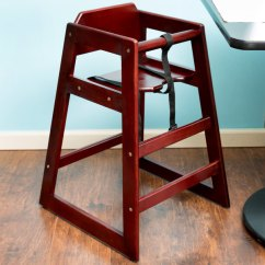 First High Chair Invented Reupholster A Lancaster Table Seating Ready To Assemble Stacking Restaurant Image Preview