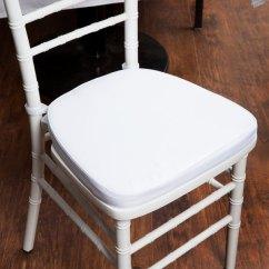 Plastic Chiavari Chair Blue Patio Cushions Lancaster Table Seating White Cushion 1 3 4 Thick Image Preview