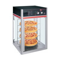 Pizza Warmer | Pizza Merchandiser