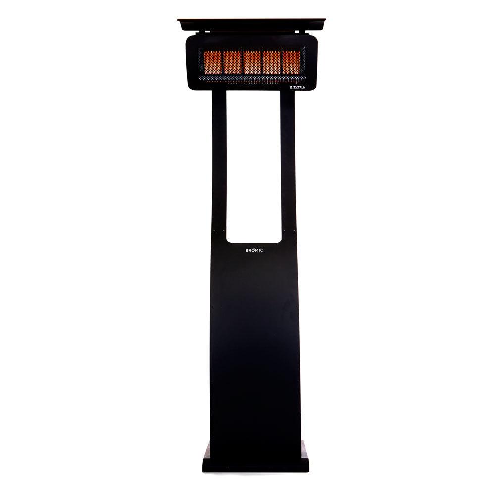 Bromic Heating BH0510001 Tungsten SmartHeat Portable Propane Outdoor Patio Heater  38500 BTU