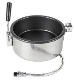 popcorn kettle old style  [ 1000 x 1000 Pixel ]