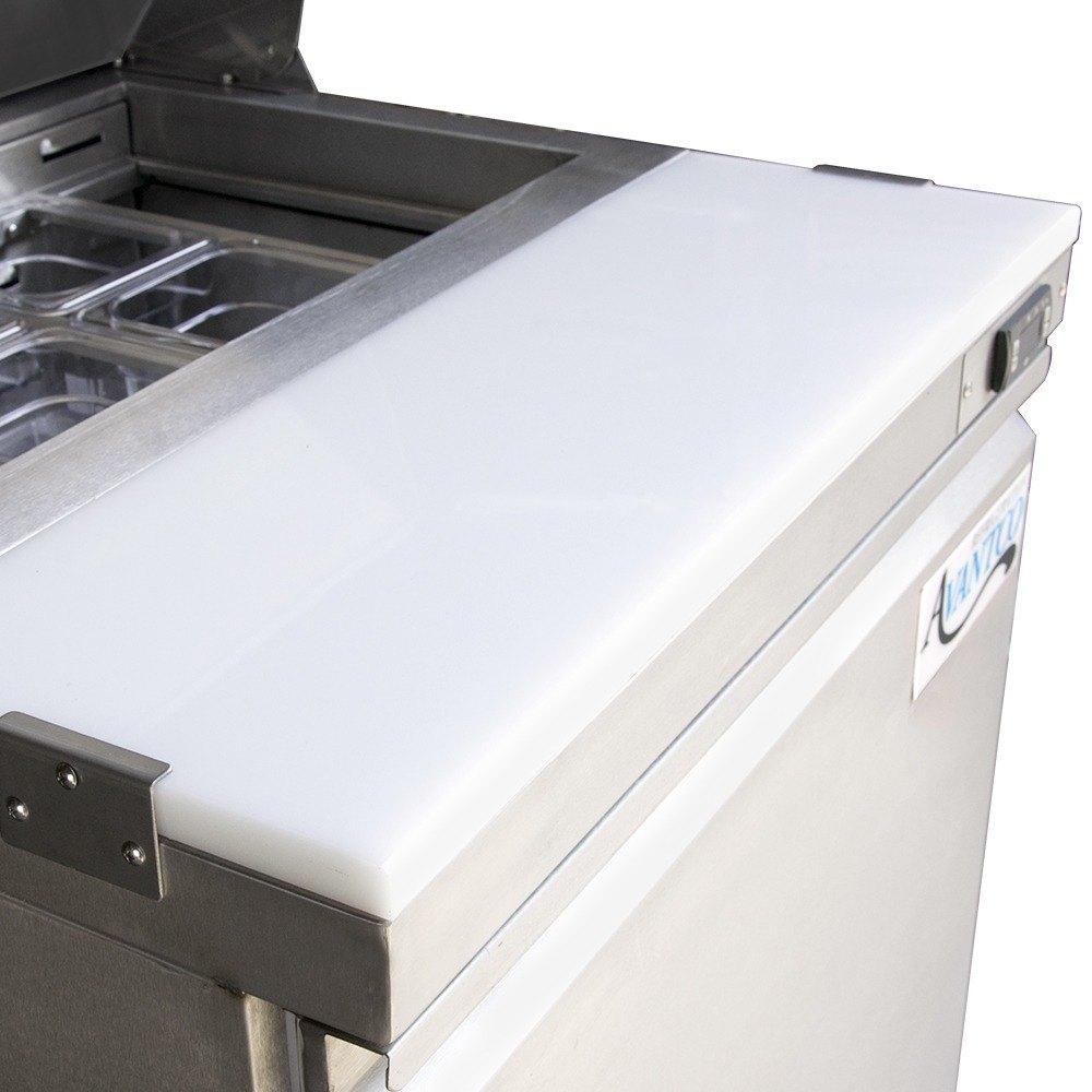 medium resolution of avantco 178cbs927 27 1 4 inch x 10 1 2 inch cutting board