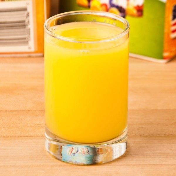 Libbey Juice Glasses 4 Oz Les Baux-de-provence