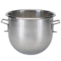 Globe XXBOWL-30 30 Qt. Stainless Steel Mixing Bowl for ...