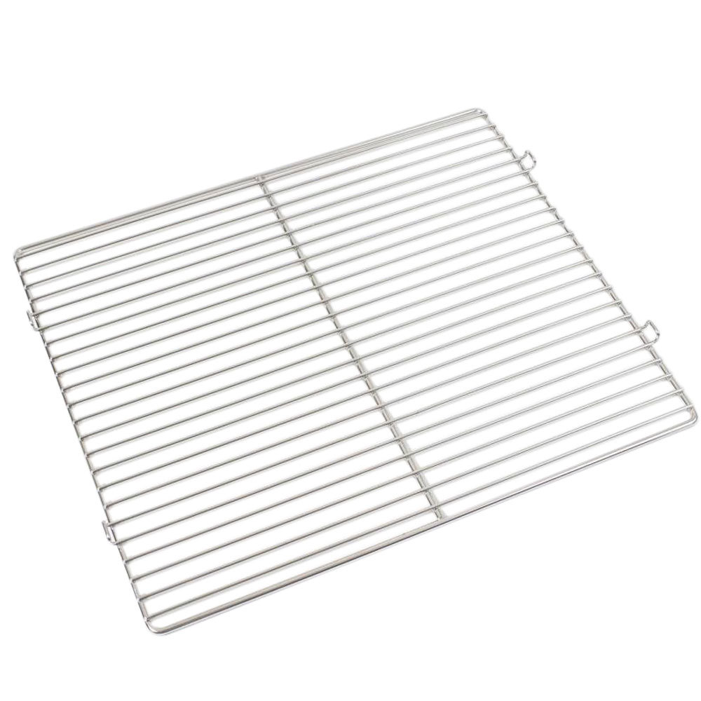 Alto-Shaam SH-22473 Stainless Steel Wire Shelf for Combi