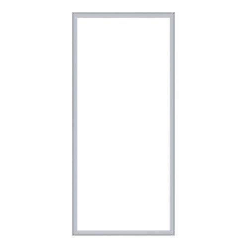 small resolution of avantco 178gskt10521 vinyl magnetic door gasket for a 49f hc a 49r
