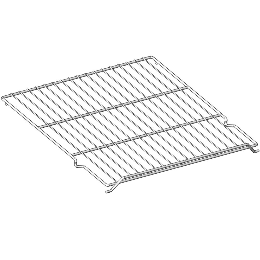 Alto-Shaam SH-26795 Stainless Steel Shelf for ASC-4E, ASC