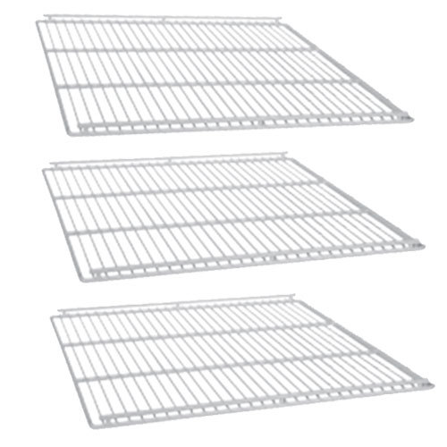 Beverage Air 00C21-023A Epoxy Coated Wire Shelf for DD78