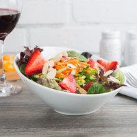 angled salad bowl webstaurantstore