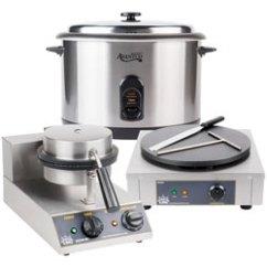 Kitchen Equipment Small Design Photos Commercial Cooking Webstaurantstore Specialty