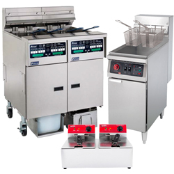 kitchen fryer planner software commercial deep fryers restaurant electric