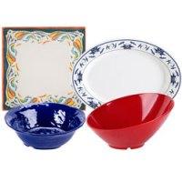 Melamine Dinnerware | Melamine Tableware