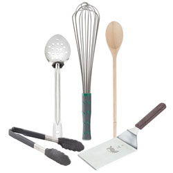 kitchen tool cheap ways to redo cabinets tools restaurant hand more utensils
