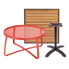 Outdoor Restaurant Chairs Revolving Chair Features Commercial Furniture